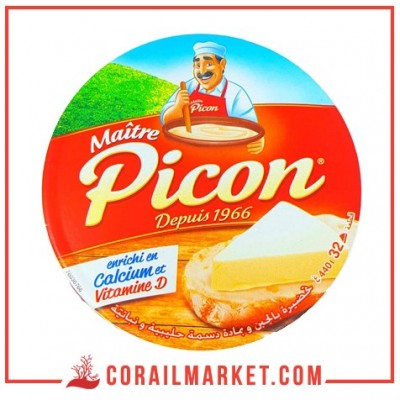 Fromage Maître picon 32 portions
