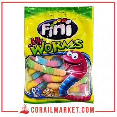 Fini Clear Worms 100G