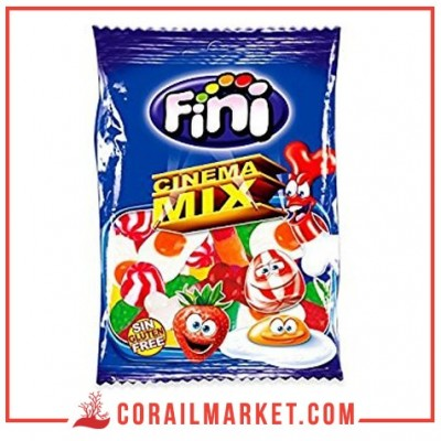 Fini Cinema Mix 100G