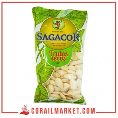 GRAINES DE COURGES SAGACOR 100 G