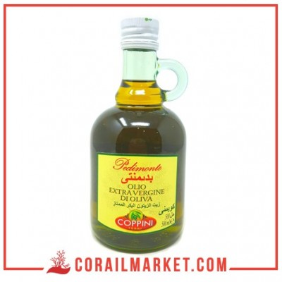 huile d olive vierge extra coppini 500 ml