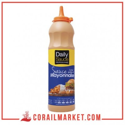 sauce mayonnaise daily 900 g