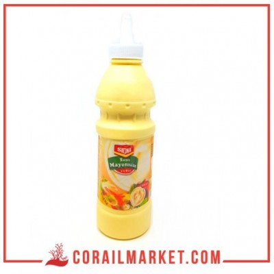 sauce mayonnaise sidna 400 ml