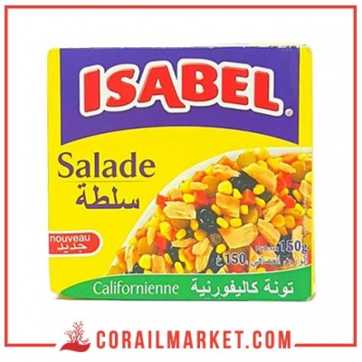 Salade ISABEL californienne 150g